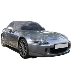 Honda S2000 Soft Top Roof Protector Half Cover - 1999 to 2009 (134)