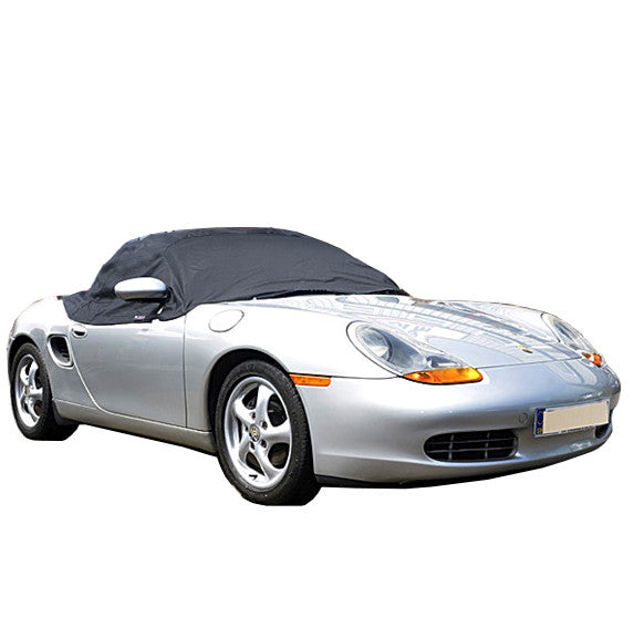 Porsche Boxster 986 Soft Top Roof Protector Half Cover
