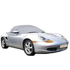 Porsche Boxster 986 Soft Top Roof Protector - 1997 to 2004 (145G) - GREY