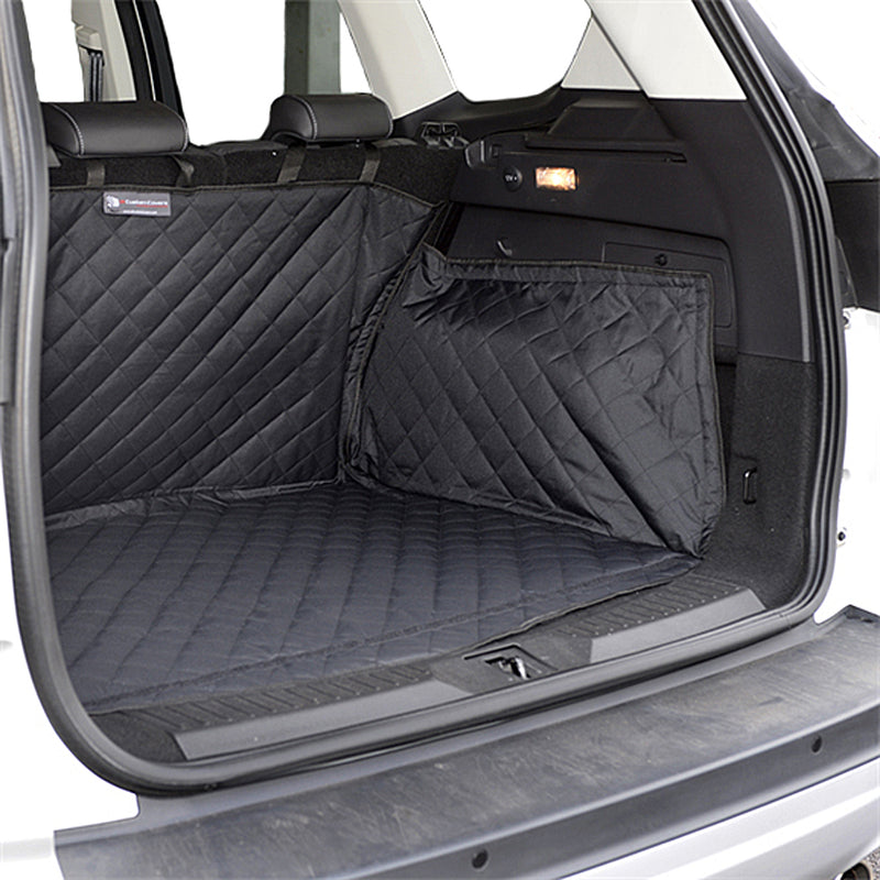 Custom Fit Quilted Cargo Liner for the Ford Escape Generation 3 - 2013 to 2019 (164)