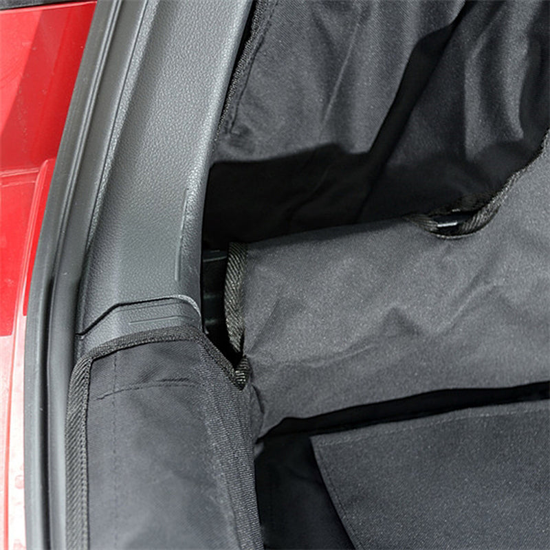 Custom Fit Cargo Liner for the Volkswagen Golf Mk7 Hatch Low Floor version Generation 7 - 2015 onwards (169)