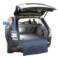 RANGE ROVER SPORT Cargo Liner Trunk Mat - Tailored - 2014 Onwards (171)