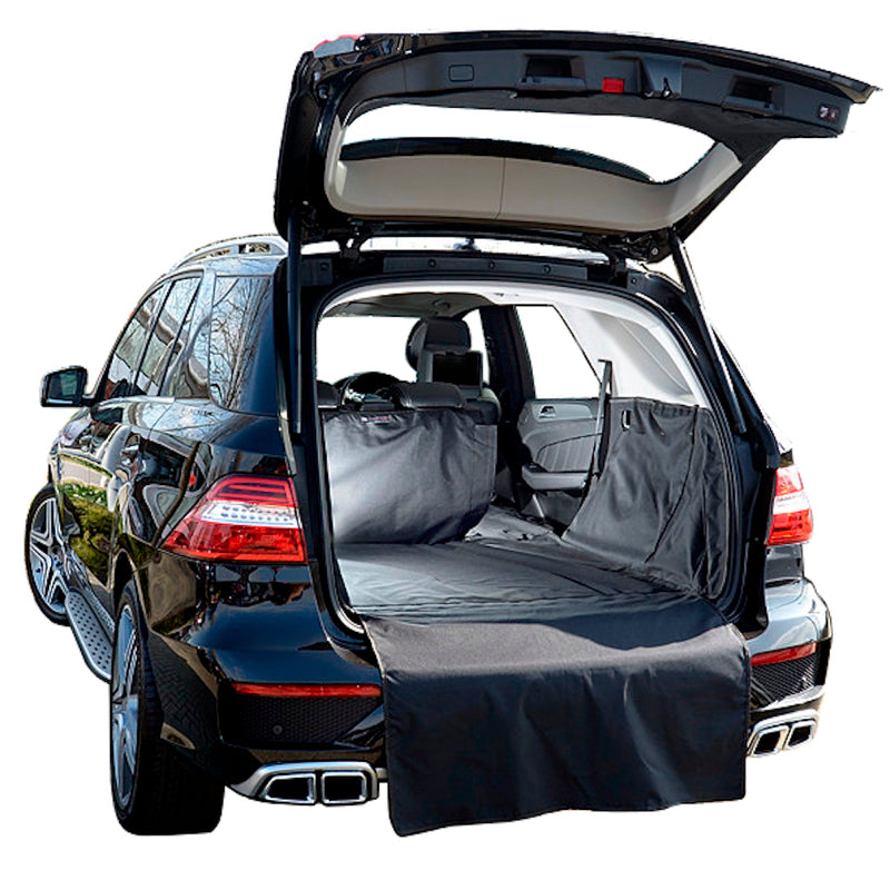 Custom Fit Cargo Liner for the Mercedes GLE Class W166 Generation 3 - 2015 to 2019 (174)