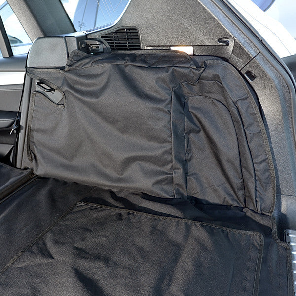 BMW X3 Cargo Liner Trunk Mat Dog Guard