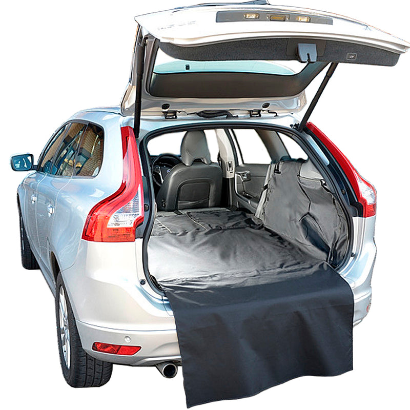 Custom Fit Cargo Liner for the Volvo XC60 Generation 1 - 2009 to 2017 (179)