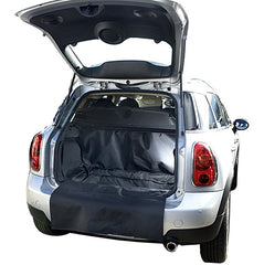 "MINI Countryman Cargo Liner Trunk Mat ""LOW FLOOR VERSION"" - Tailored - 2010 to 2016 (181)"