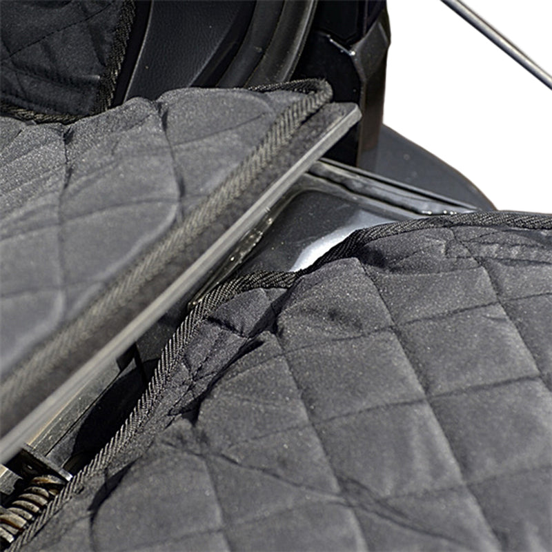 Custom Fit Quilted Cargo Liner for the Land Rover LR3 - 2004 to 2009 (214)