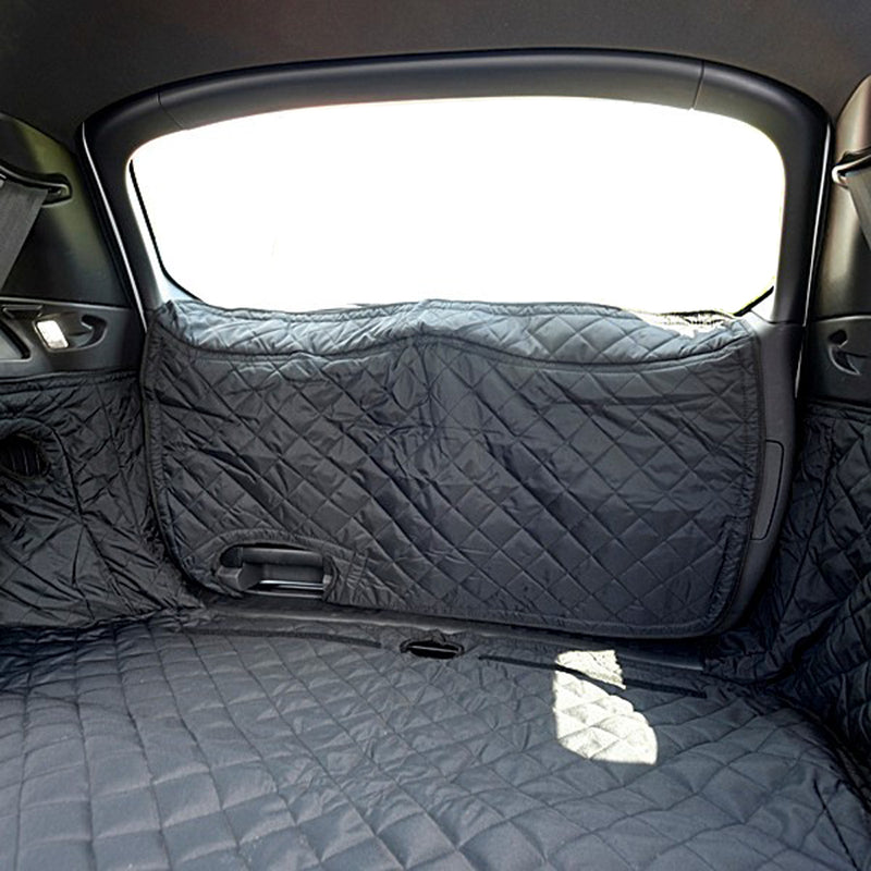 Custom Fit Quilted Cargo Liner for the Discovery Sport - 2015 to 2017 (228)
