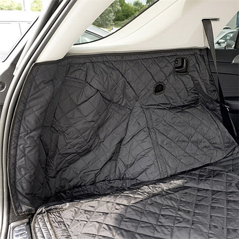 MERCEDES GLE TAILORED QUILTED WATERPROOF BOOT LINER MAT 2015-2019 229