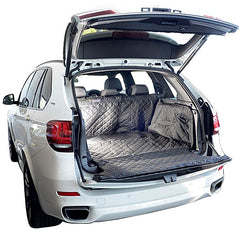 BMW X5 Cargo Liner Trunk Mat - Quilted, Tailored & Waterproof - 2014 to 2017 (230)
