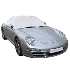 Porsche 911 996 997 Soft Top Roof Protector - 1999 to 2011 (232G) - GREY
