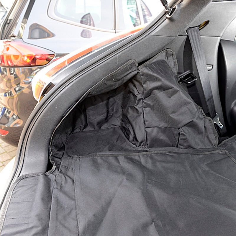 Custom Fit Cargo Liner for the Nissan Juke F15 Generation 1 - 2011 to 2017 (240)