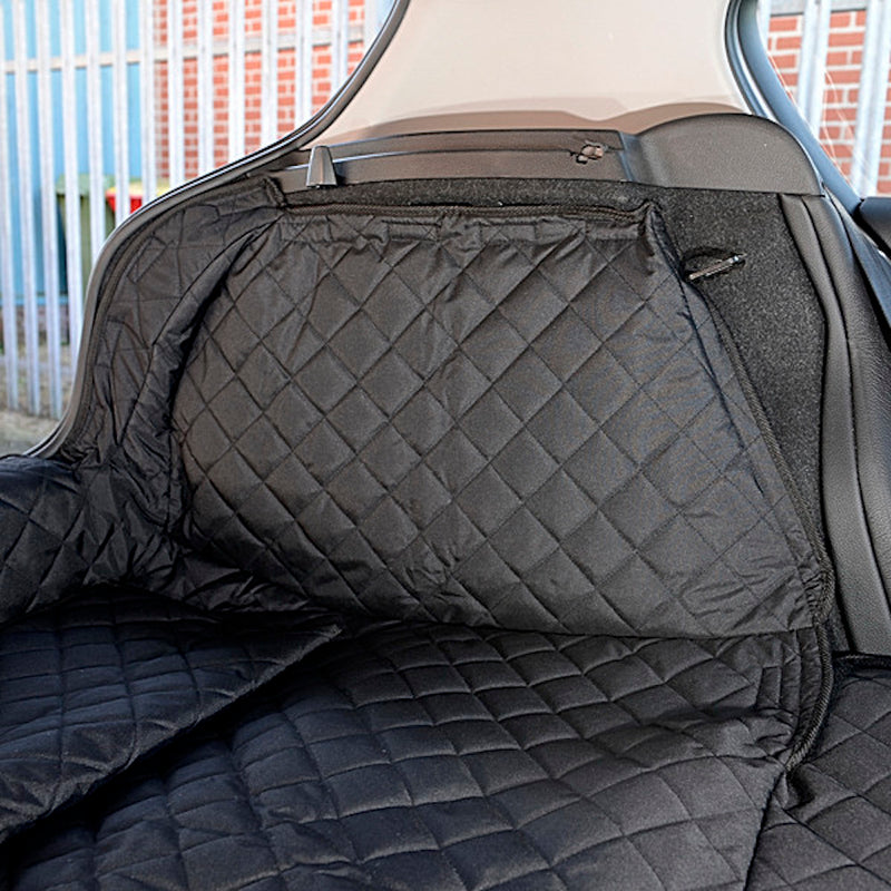 Custom Fit Quilted Cargo Liner for the BMW 1 Series F21 & F20 Hatchback - 2011 onwards (268)