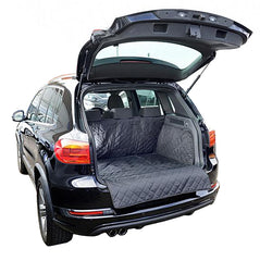 VW Tiguan Cargo Liner Trunk Mat - Quilted, Tailored & Waterproof - 2007 to 2016 (269)