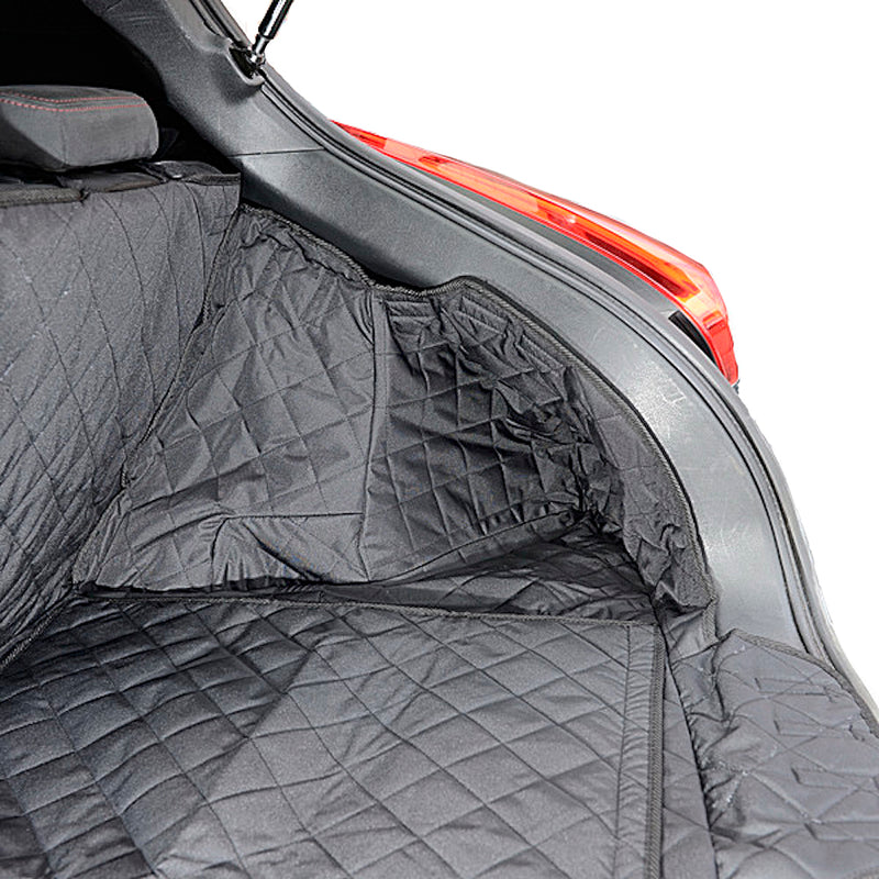 Custom Fit Quilted Cargo Liner for the Nissan Juke F15 Generation 1 - 2011 to 2017 (287)