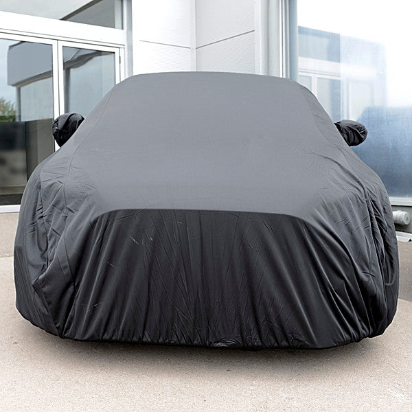 Custom-fit Indoor Car Cover Ford Focus RS Tailored - 2009 Onwards (290)