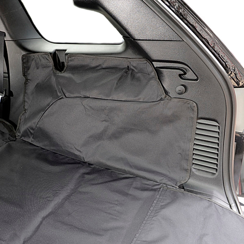 Custom Fit Cargo Liner for the Jeep Grand Cherokee Wk2 Generation 4 - 2011 onwards (293)
