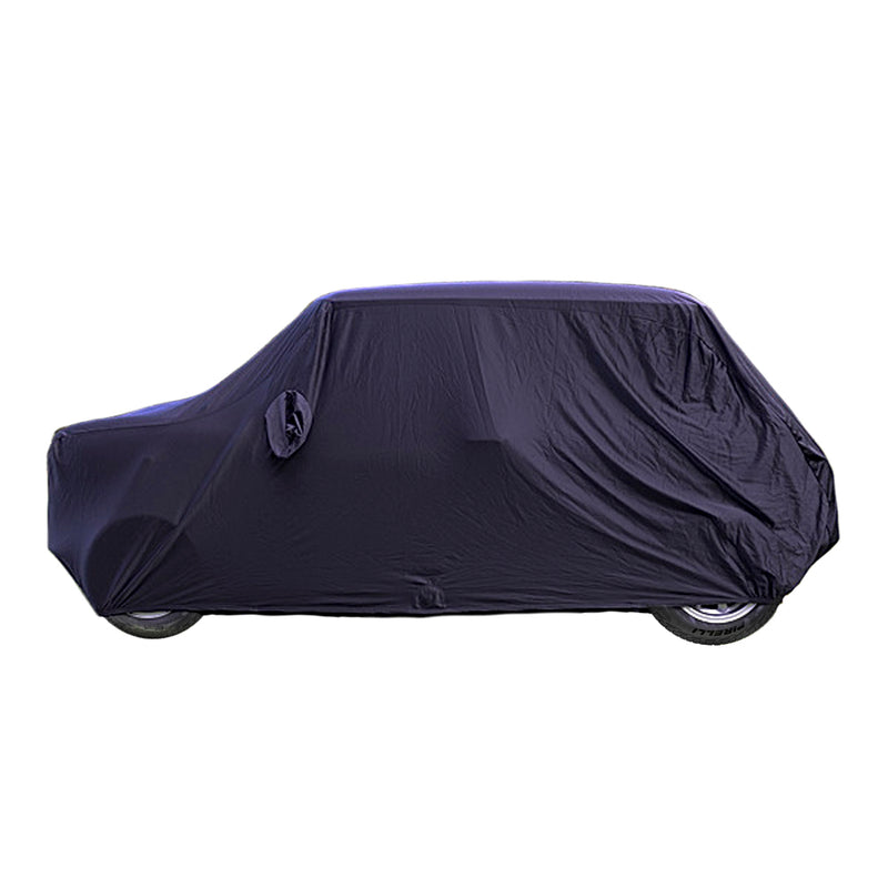 Custom-fit Indoor Car Cover for Austin Mini Classic - Sedan & Saloon body style - 1959 to 2000 (299)