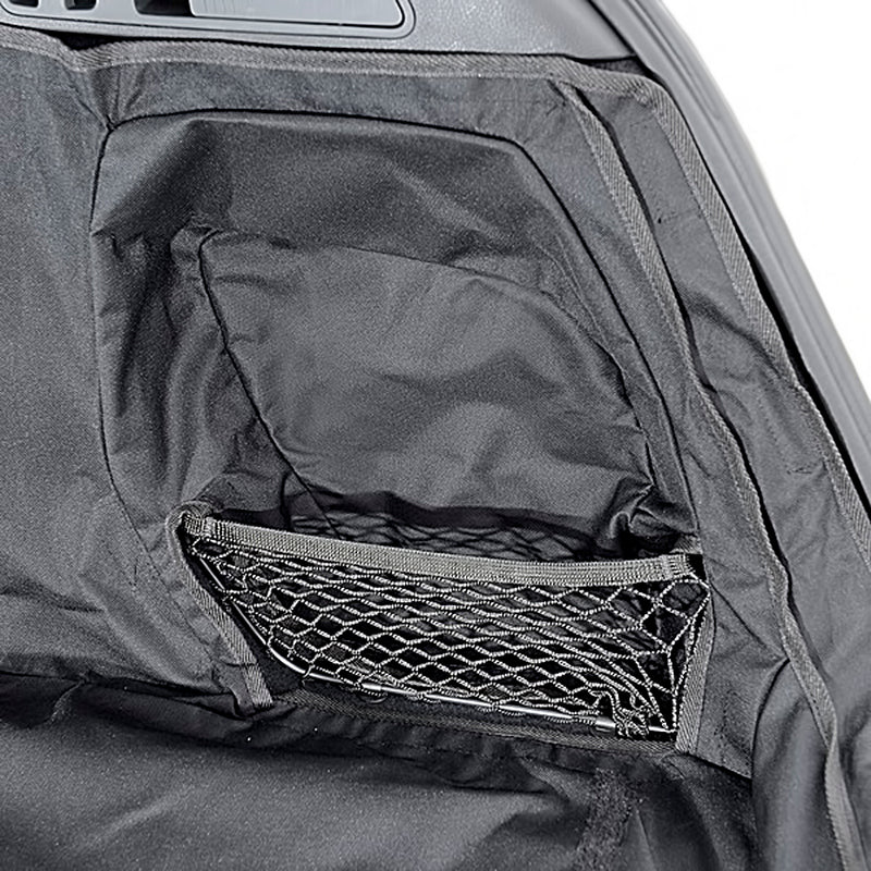 Custom Fit Cargo Liner for the Audi Q5 FY Generation 2 - 2018 onwards