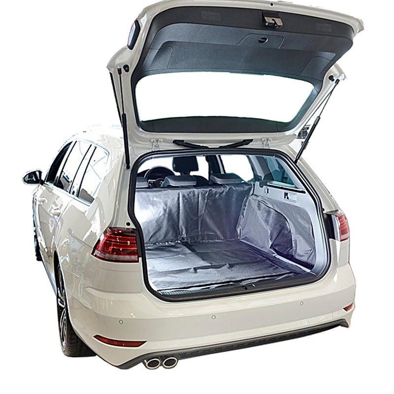 Custom Fit Cargo Liner for the Volkswagen Golf Mk7 Sportwagen includes R Type & All Track - 2012 onwards (342)