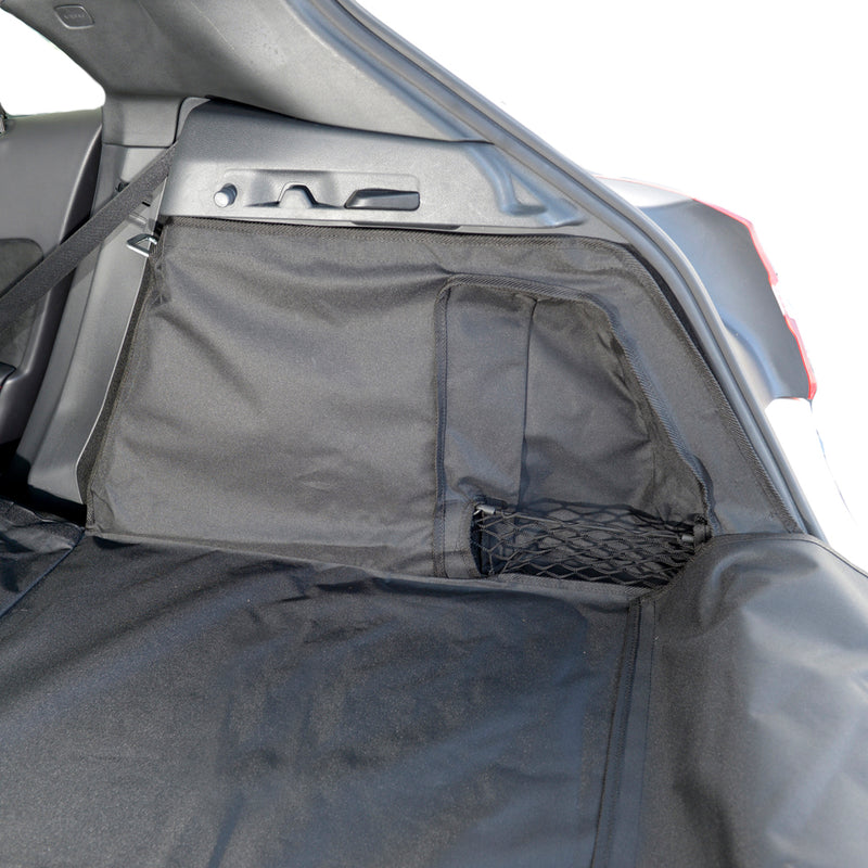 Custom Fit Cargo Liner for the Mercedes GLA-Class X156 Generation 1 - 2014 onwards (357)