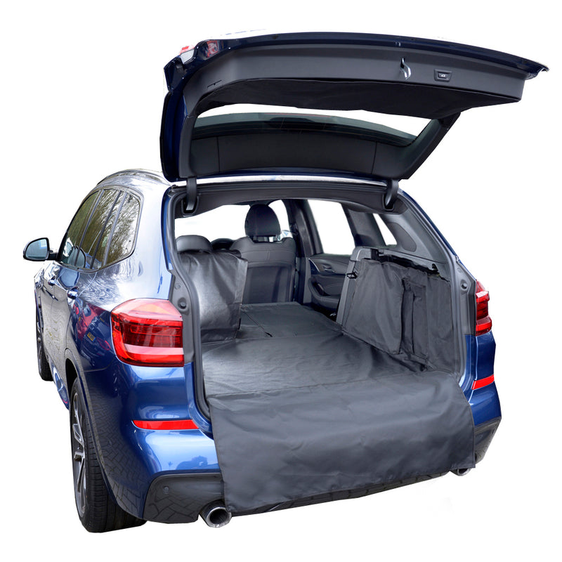 Custom Fit Cargo Liner for the BMW X3 Generation 3 G01 - 2018 onwards (366)