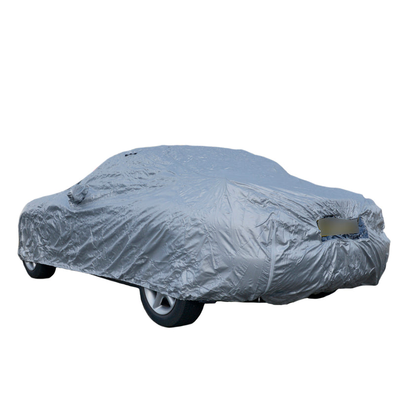Custom Fit Outdoor Car Cover for the Mazda Miata MX-5 Mk3 (NC) - 2005 to 2015 (385)