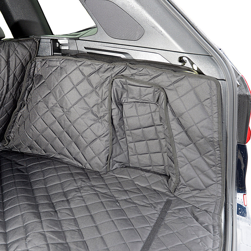 Custom Fit Quilted Cargo Liner for the BMW X3 Generation 3 G01 - 2018 onwards (388)