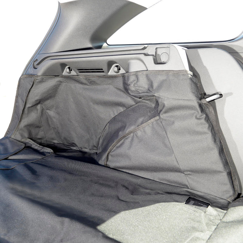 Custom Fit Cargo Liner for the Hyundai Elantra GT Generation 3 - 2016 onwards (407)