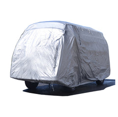 VW Bus Camper Van Type 2 High Roof Cover - T1 T2 T3 T25 - 1950 to 1992 (089)