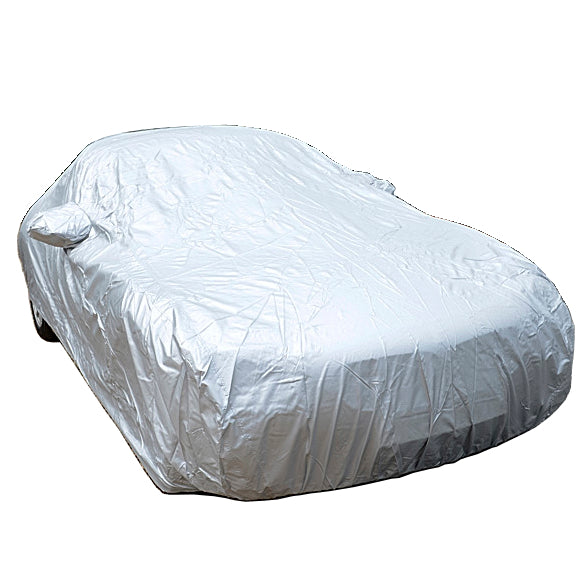 Custom-fit Outdoor Car Cover for BMW Z4 (Roadster, E85) - 1st Generation 2002 to 2009 (300)