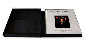 "Deluxe 12"" x 12"" Limited Edition Book in Clamshell Case"