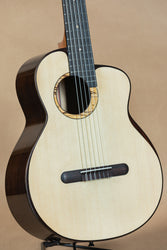 aNueNue MN214 Moon Spruce Rosewood Guitar