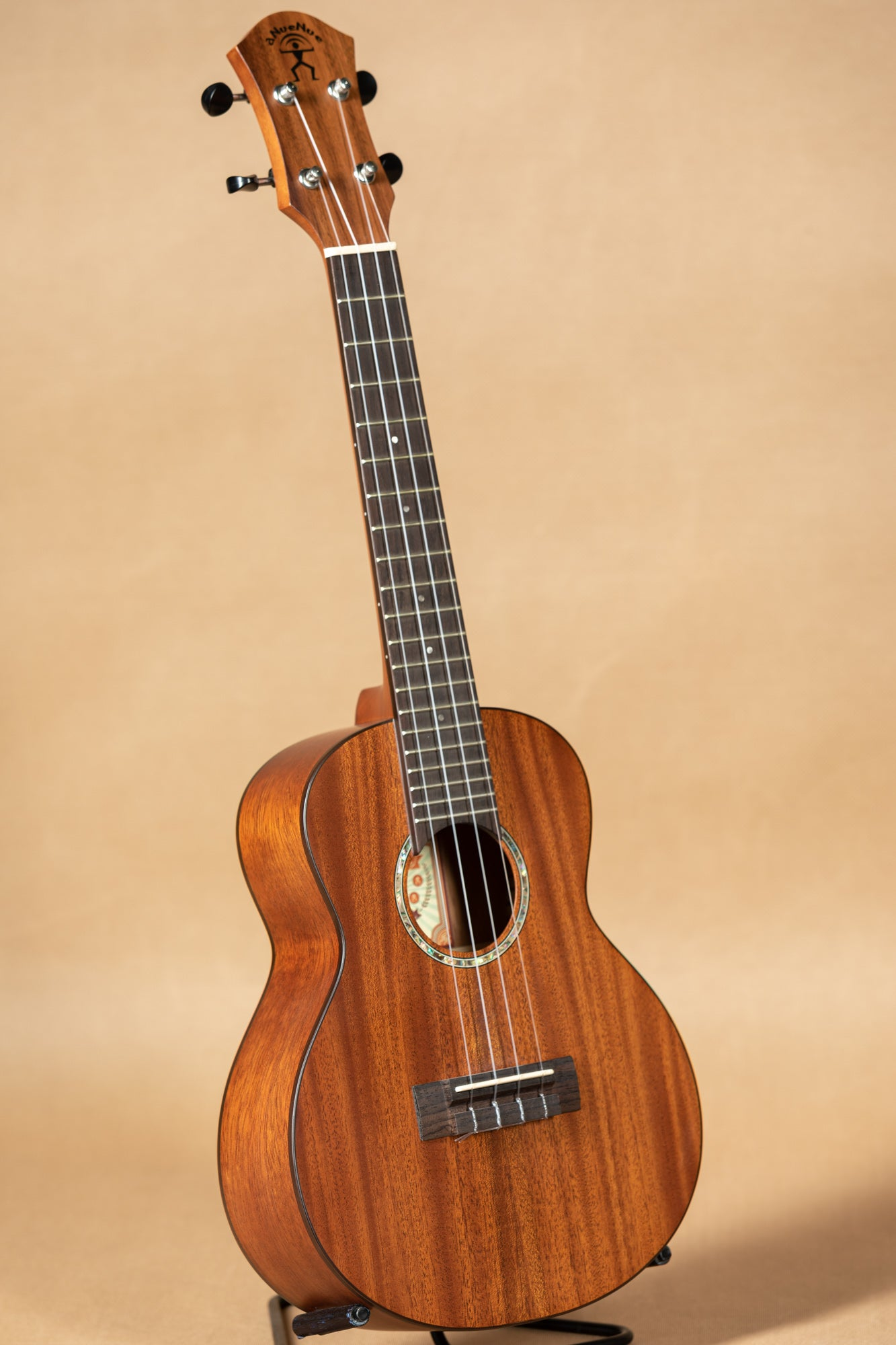 aNueNue Hawaiian Dream Series C3 Solid Mahogany Top Concert Ukulele