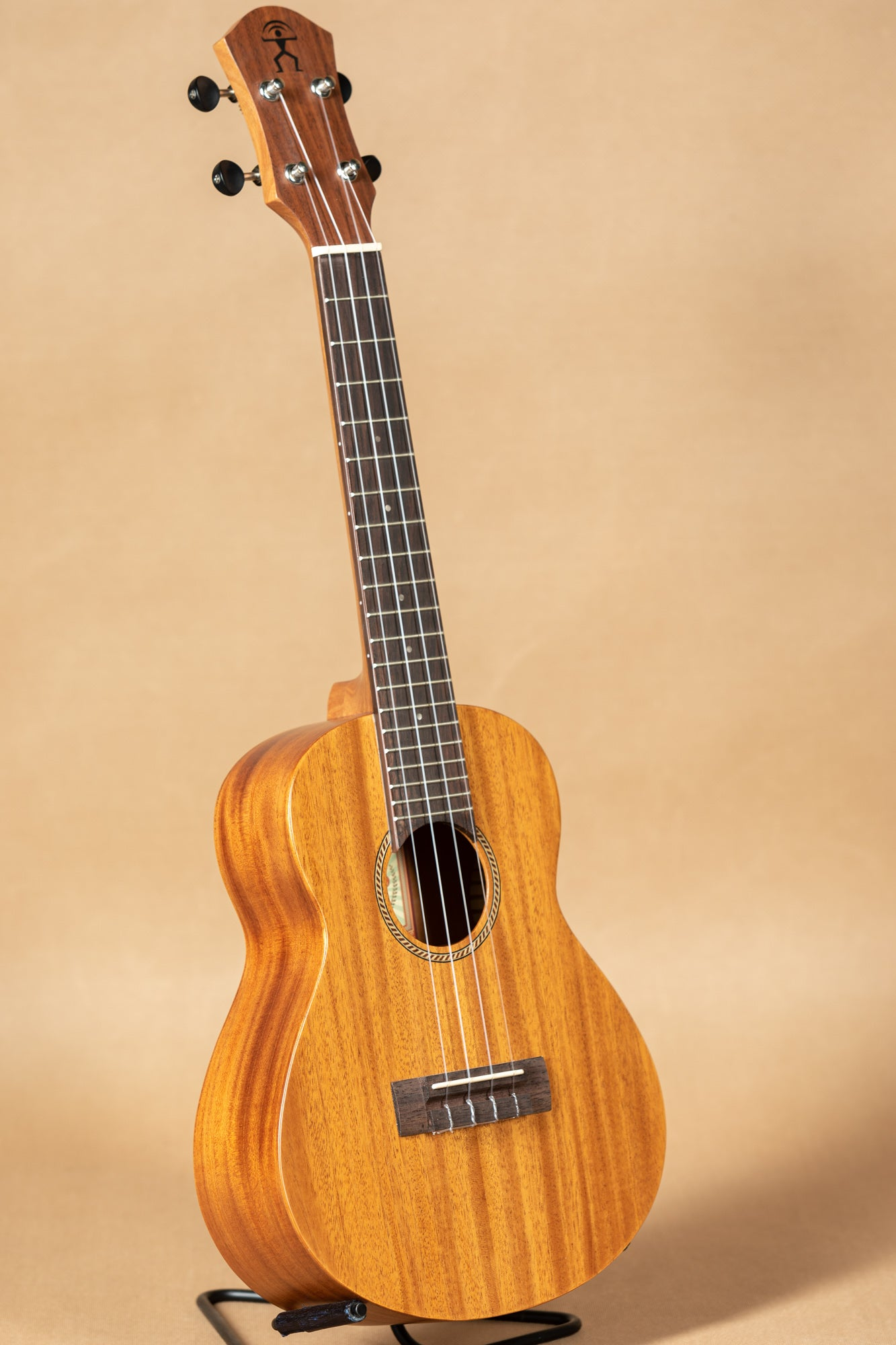 aNueNue Hawaiian Dream Series C30 All Solid African Mahogany Concert Ukulele