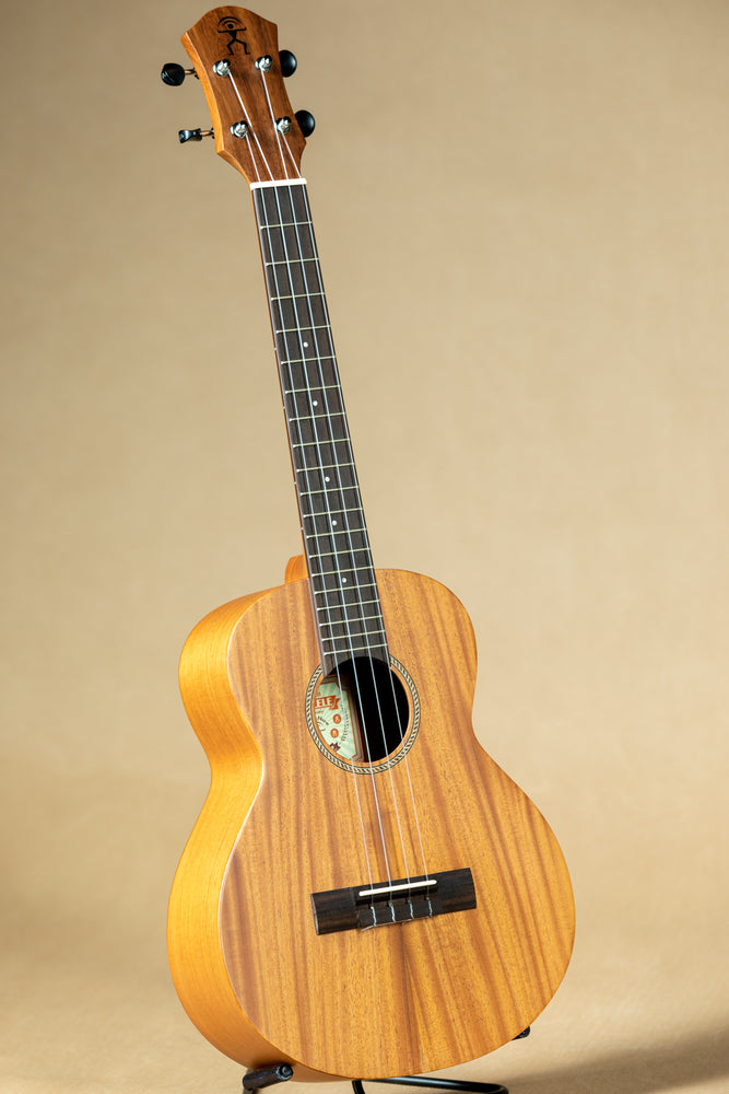 aNueNue Hawaiian Dream Series T30 All Solid African Mahogany Tenor Ukulele