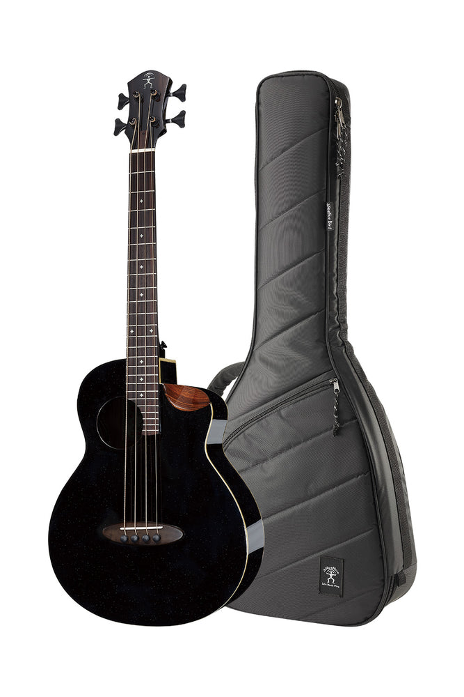Acoustic Bass Series MBS18E Black Cedar Mahogany