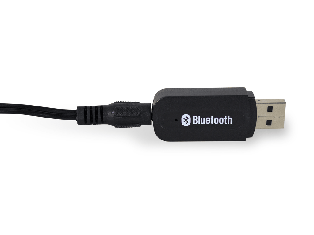 Technical Pro - Handheld Bluetooth® Audio Receiver