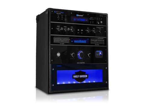 Pro 2CH Power Amplifier