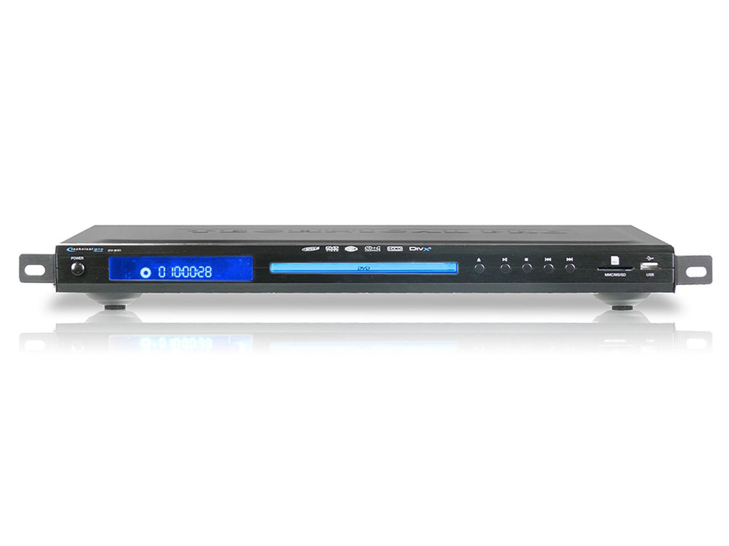 Technical Pro - Pro Region-Free DVD Player