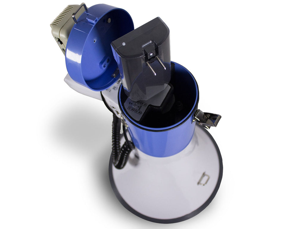Technical Pro - Rechargeable Megaphone Battery