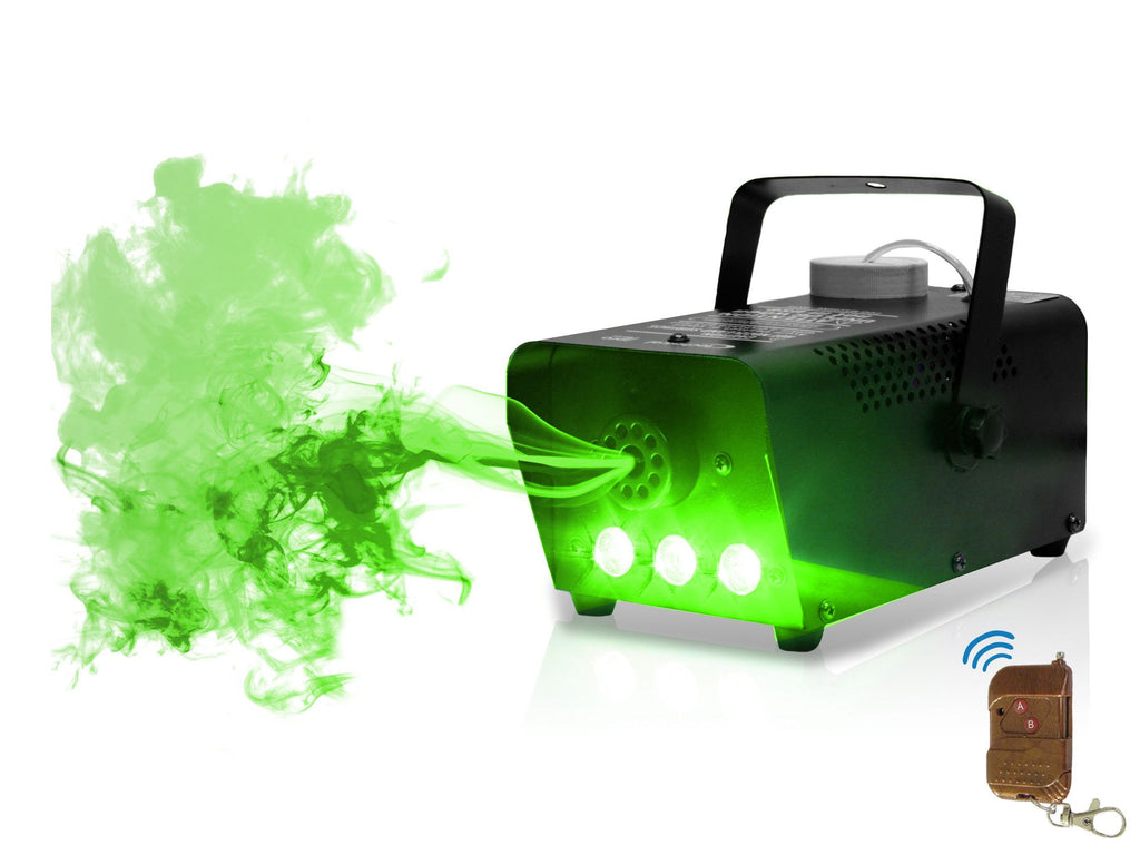 Technical Pro - FOG Machine