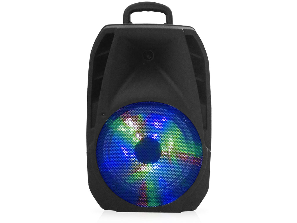"Technical Pro - Active 10"" LED Loudspeaker"