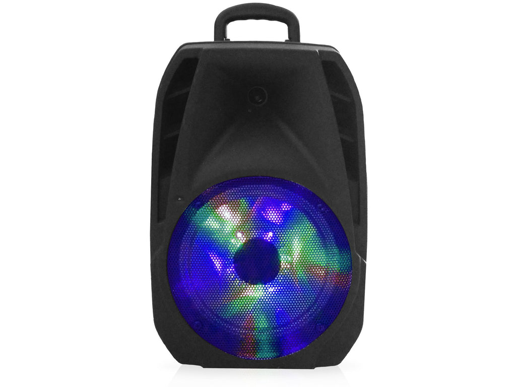 "Technical Pro - Active 8"" LED Loudspeaker"