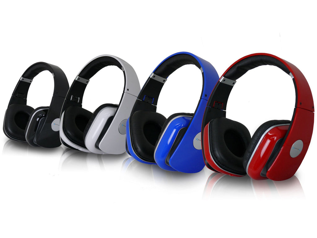 Technical Pro - Pro SuperBass Headphones