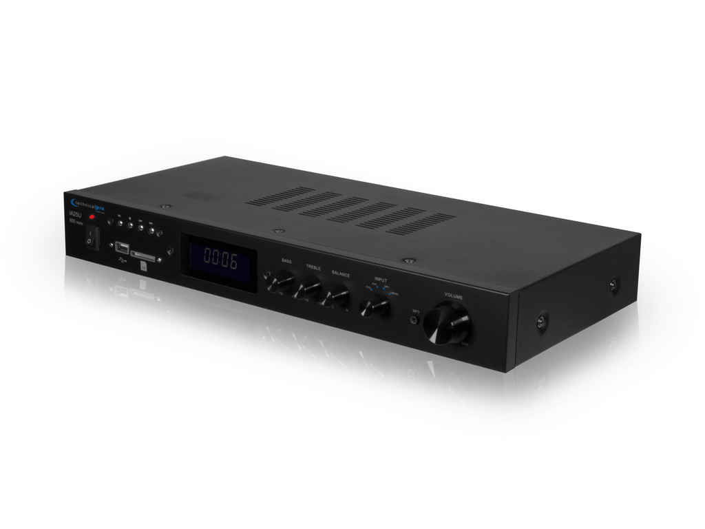 Pro Integrated Amplifier