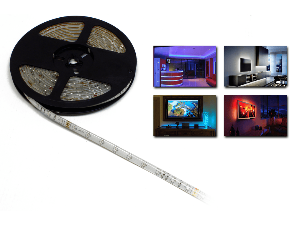 Pro LED Self Adhesive Light Kit