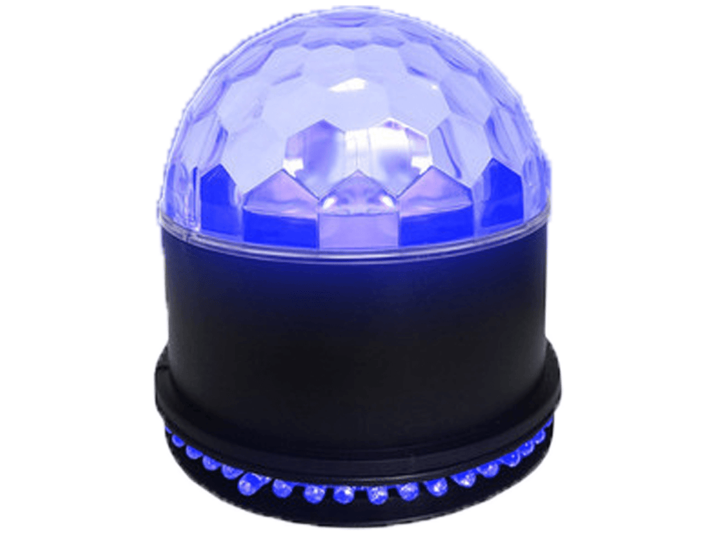 Technical Pro - Pro DJ Starburst 360 Light Globe Series LED