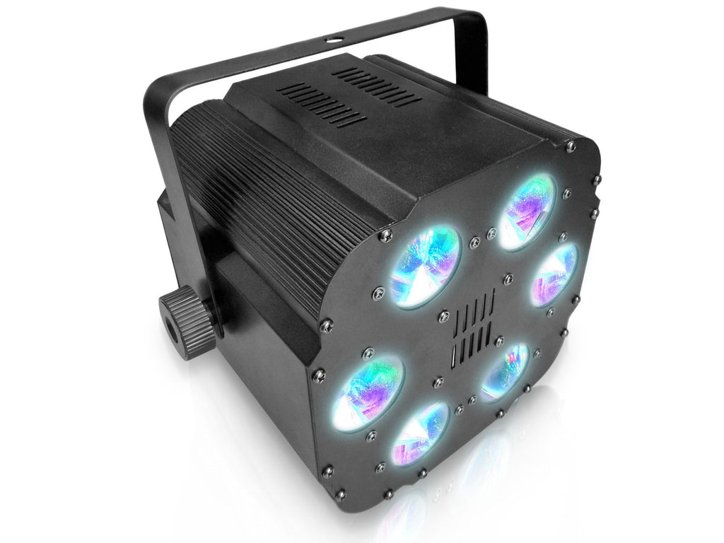 Technical Pro - Pro DMX DJ LED Jelly Fish Stage Light