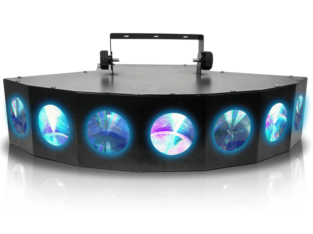 Technical Pro - Pro DMX DJ Multi Beam LED